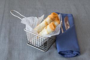 Sigara Borek - delivery menu