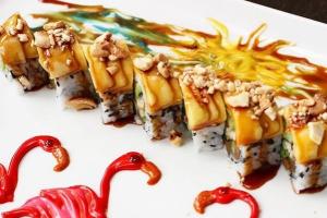 Samba Maki Roll - delivery menu