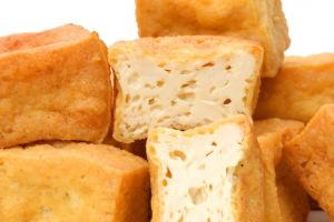 SN8. Crispy Diced Tofu - delivery menu