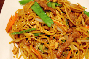 Lo Mein - delivery menu