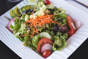 House Green Salad - delivery menu