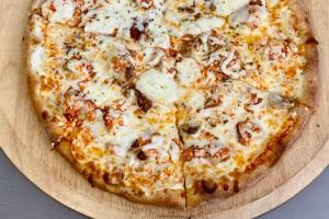 Lg Buffalo Chicken Pizza - delivery menu