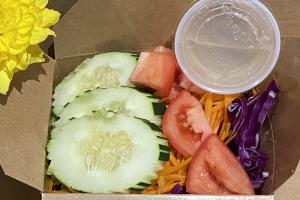 S1. Market Salad - delivery menu