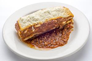 Lasagna Bolognese - delivery menu