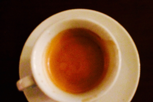 TURKISH COFFEE - delivery menu