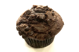 Chocolate Chip Muffin - delivery menu