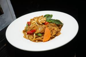 NF3. Drunken Noodle - delivery menu