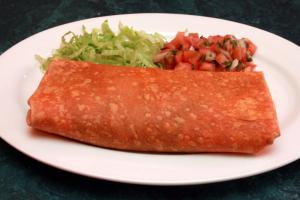 Jalisco Burrito - delivery menu