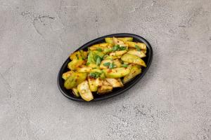 A3. Spicy Cucumber - delivery menu