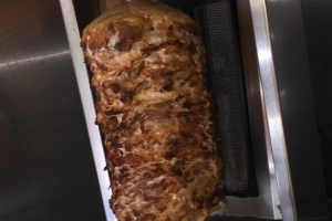 Chicken Shawerma Wrap - delivery menu