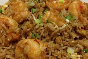 236. Jumbo Shrimp Fried Rice - delivery menu