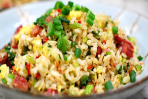 Beef Fried Rice - delivery menu