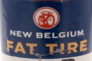 Fat Tire - delivery menu