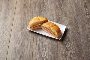 Godfather Sandwich - delivery menu