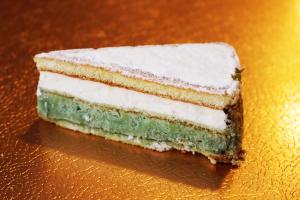 Ricotta Pistachio Cake - delivery menu