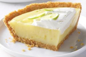 Key Lime Pie - delivery menu