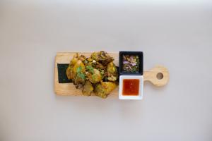 Gai Yang - delivery menu