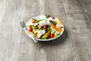 Tossed Salad - delivery menu