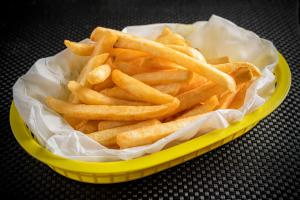 Fries - delivery menu