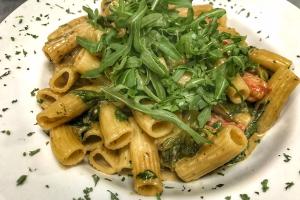 Pasta - delivery menu