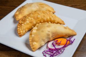 Empanada - delivery menu