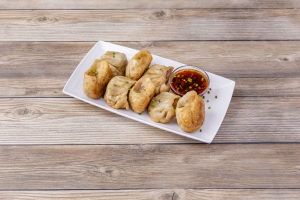 6. Fried Dumpling - delivery menu