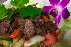 Yum Salad - delivery menu