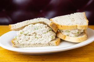 Chicken Salad Sandwich - delivery menu