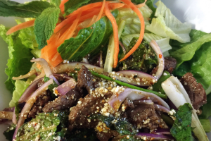 20. Beef Salad - delivery menu