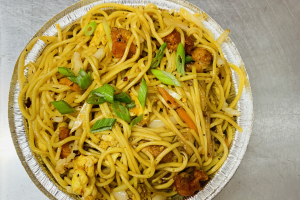 Hakka Noodles - delivery menu