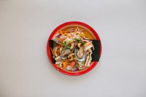 Yum Ta Krai - delivery menu