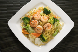27. Chow Mein - delivery menu
