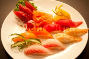 Ajito Sushi and Sashimi - delivery menu