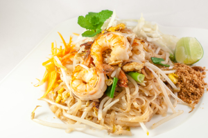 G1. Pad Thai - delivery menu