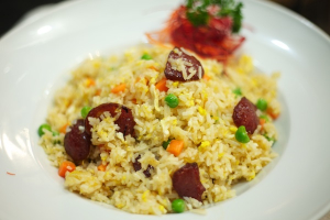 96. Kao Pad Goon-Chiang - delivery menu