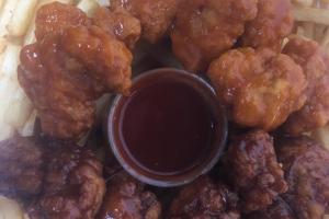 Chicken Nuggets - delivery menu
