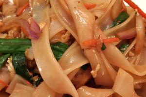 Drunken Noodles - delivery menu