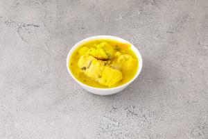 Fish Soup - delivery menu