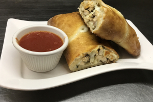 Grilled Chicken Roll - delivery menu