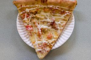 Chicken Bacon Ranch Pizza - delivery menu