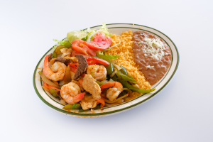 Fajitas Mix Platillo - delivery menu