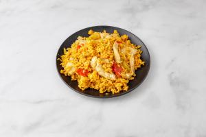 Arroz con Pollo - delivery menu