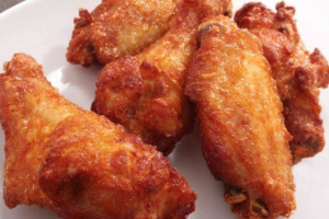 Mild Chicken Wings - delivery menu