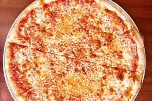 Med Cheese Pizza - delivery menu