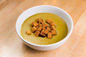 1 Pint Split-Pea Soup - delivery menu