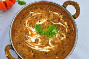 Dal Makhani - delivery menu