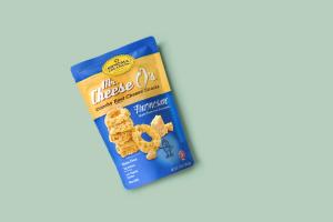 Sonoma Creamery's Mr. Cheese O's - delivery menu