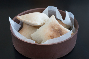 Package of Pita - delivery menu