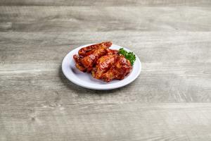 5 Wings - delivery menu