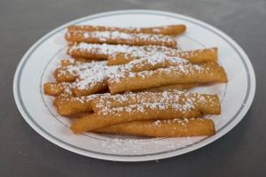 Funnel Cake Fries - delivery menu